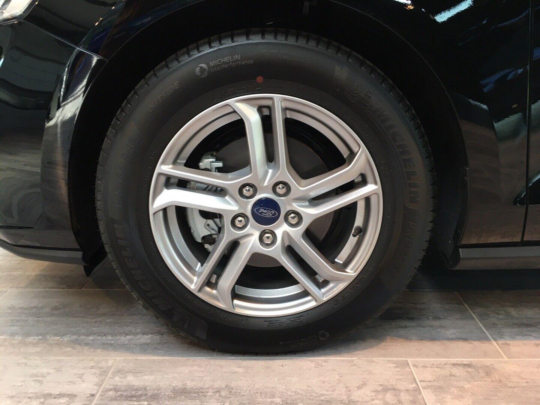 Ford Focus 1,0 EcoBoost Trend Edition - billede 3