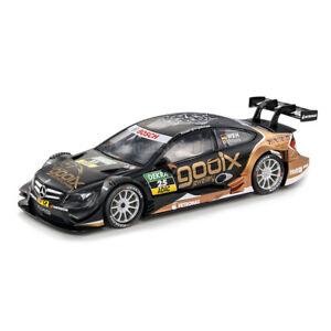 Coche-Scalextric-Mercedes-DTM-Gooix-SCX-Slot-Car-1-32-A10189S300