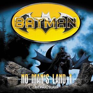 BATMAN-NO-MAN-039-S-LAND-01-NIEMANDSLAND-CD-NEW