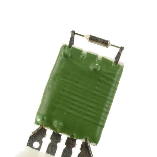 Heater Blower Motor Resistor For Opel Vectra Signum Vauxhall Saab 9-3 9180020