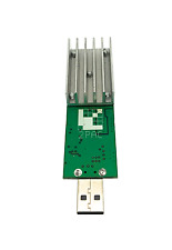 GekkoScience 2PAC BM1384 USB Bitcoin SHA256 15GH Miner