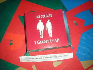 CD-Indie-1-Giant-Leap-My-Culture-2-Song-Promo-MCD-PALM-ZOMBA