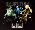 A Radical Recital by Rasputina (CD, Sep-2005, Filthy Bonnet)