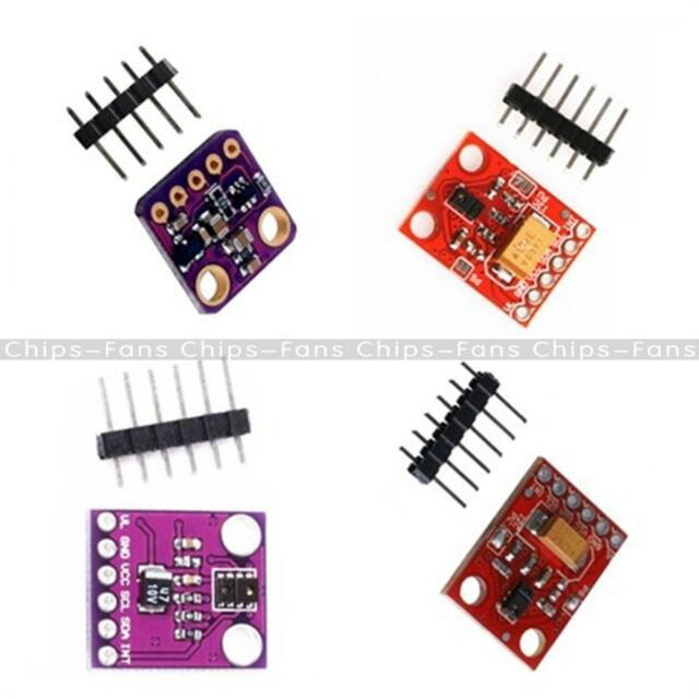 APDS-9930 APD S9960 RGB and Gesture Sensor Module I2C IIC Breakout for  Arduino