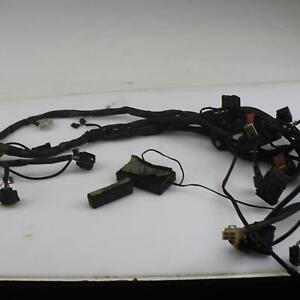2006-ducati-monster-s2r-1000-OEM-MAIN-ENGINE-WIRING-HARNESS-MOTOR-WIRE-LOOM