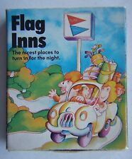 FLAG INNS NICEST PLACES TO TURN IN FOR THE NIGHT AVIS YOUR OTHER CAR MATCHBOX