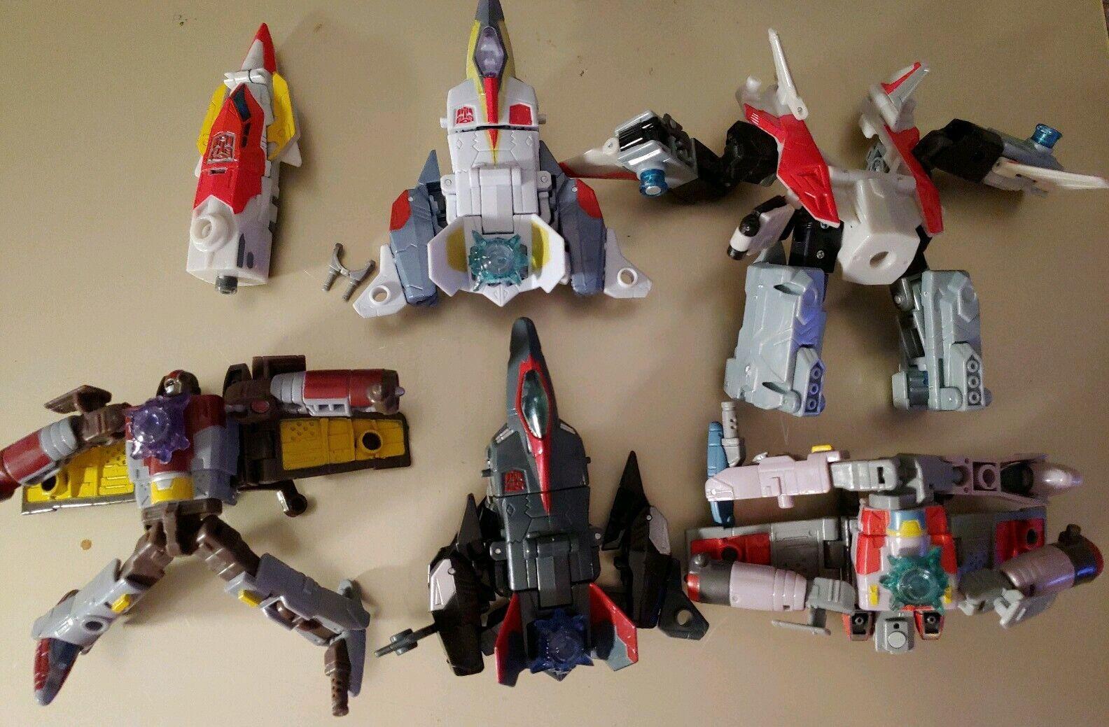 garantía de crédito Transformers Transformers Transformers la venganza de los caídos súperion Autobot, targer Exclusivo Hasbro 2008  envío rápido en todo el mundo