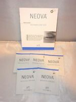 Neova Refining Eye Lift Lot Of 5 Foil Packets