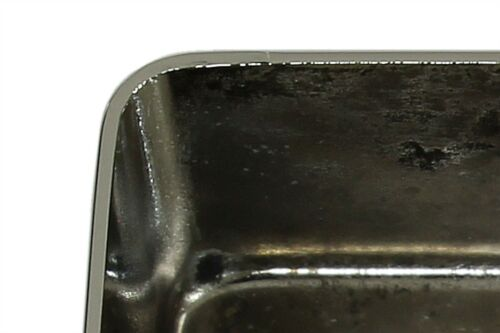"PAF /'50s Spec Humbucker Pickup Cover Nickel plated 1 15//16/"" for Gibson 49.2mm"
