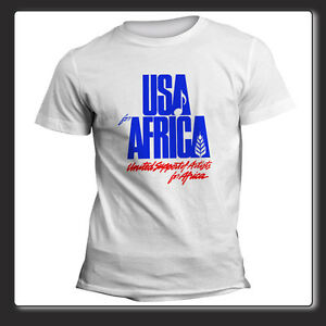 Africa To The World t-shirt 90Vyy