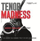 Tenor Madness [2006] by Sonny Rollins/Sonny Rollins Quartet (CD, Sep-2006, Prestige Records)