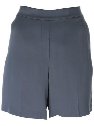 di Shorts 4 Ggt 215 Relaxed Modern Taglia Nwt Theory Silk wwX6O