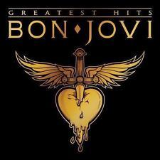 Bon Jovi - Greatest Hits (2010) CD - original verpackt - Neuware