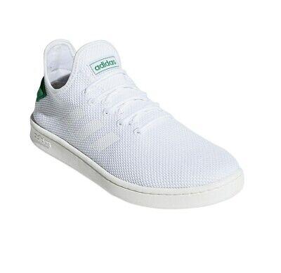 Adidas Men Shoes Lifestyle Fashion Stylish Sneakers Court Adapt Trainers F36417 | eBay