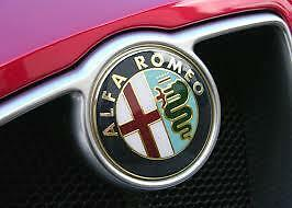 Alfa Romeo Blaupunkt Radio Decodificar Desbloqueo de código 99p