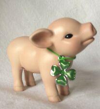 # GLANZBILDER # EF 7326 Glücksbringer Glücks-Schweinchen, Schornsteinfeger