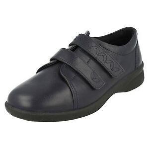 Zapatos azul marino Padders para mujer eK3aErWgrI