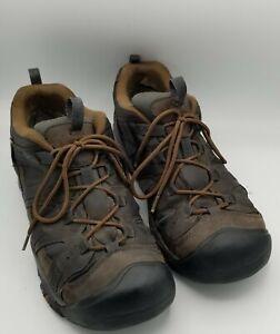 KEEN TARGHEE II Men's Sport Hiking Shoes Waterproof Keen-Dry Lace Up Low Size 13