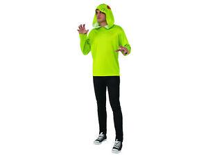 90s Cartoon Adult Mens Rugrats Reptar Halloween Costume Xl 44 46 Ebay