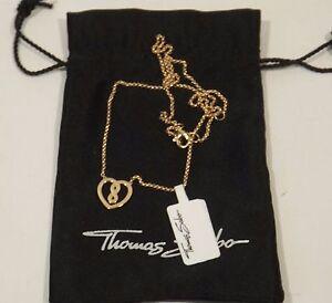 Thomas-Sabo-Kette-KE1496-Infinity-45cm-925-Sterling-750er-Rosevergoldung