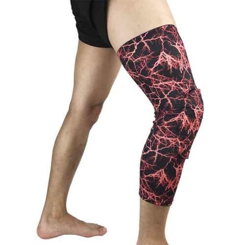 Basketball Skiing Kneepads Sports Safety Knee Brace Support Leg Knee Pad