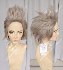 NEW Final Fantasy XV FF15 FFXV Ignis Stupeo Scientia Short Cosplay Wig FF.770