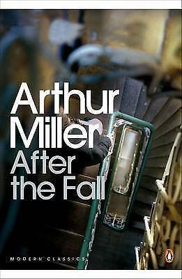 1 of 1 - After the Fall (Penguin Modern Classics), Very Good Condition Book, Miller, Arth
