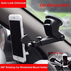 Universal-360-Rotation-Car-Windshield-Mount-Holder-Cradle-For-Mobile-Phone-GPS