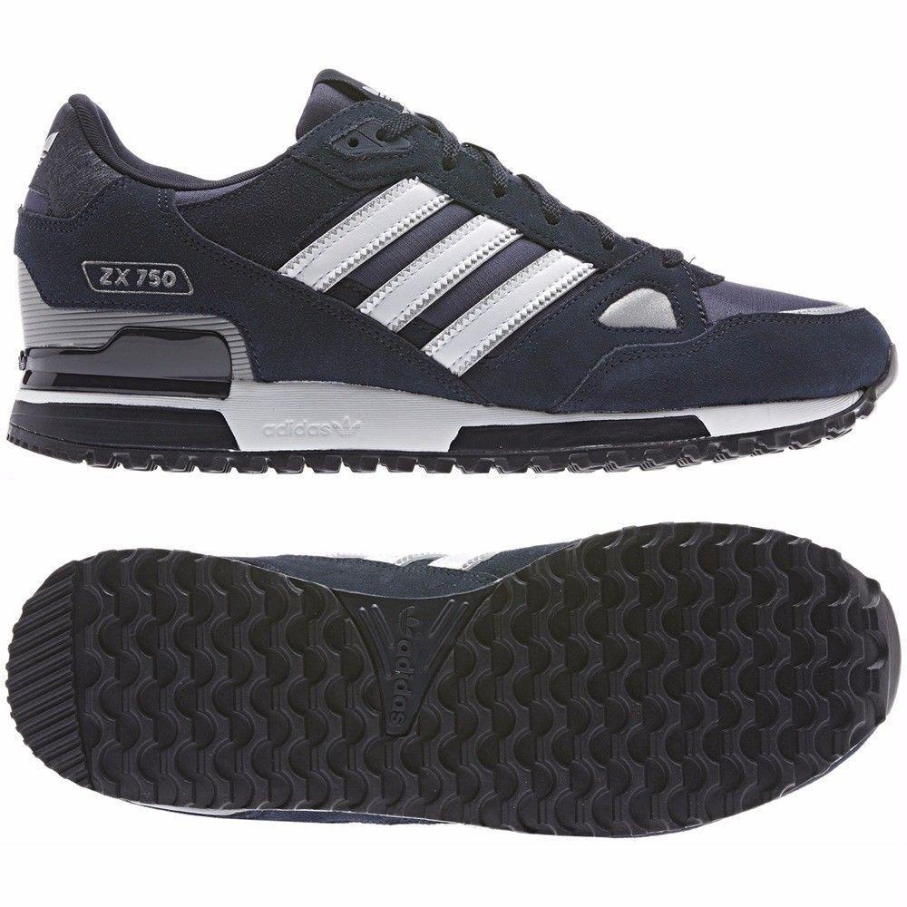 Adidas originals schuhe zx 750 männer laufen ausbilder schuhe originals f3132a