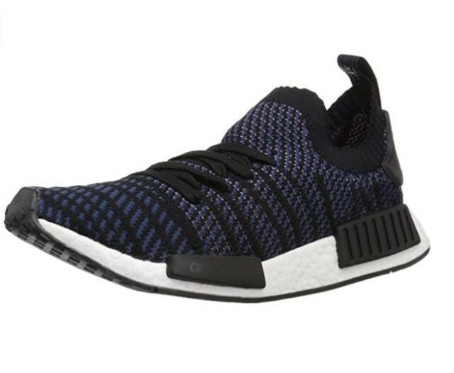 Buy adidas Womens Women s NMD R1 Knit Lace up SNEAKERS online  c9a44694f7