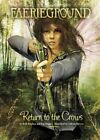 Return to the Crows by Kay Fraser, Beth Bracken (Hardback)