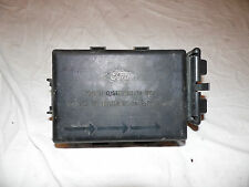 OEM 1997 Ford Expedition Power Distribution box fuse 4.6 Engine 5.4L Triton V8