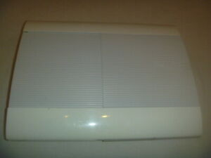 Sony-Playstation-3-PS3-Super-Slim-500GB-Replacement-Console-CECH-4001C-White