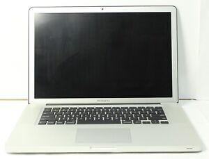 Apple-MacBook-Pro-15-034-2011-A1286-Intel-i7-8GB-RAM-750GB-HDD-macOS-10-13-WiFi-USB