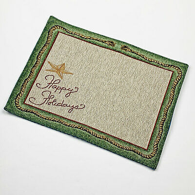 Western Star Countrypolitan Texan Tapestry Placemat
