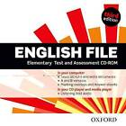 English File: Elementary: Teacher's Book with Test and Assessment by Oxford University Press (Mixed media product, 2012)