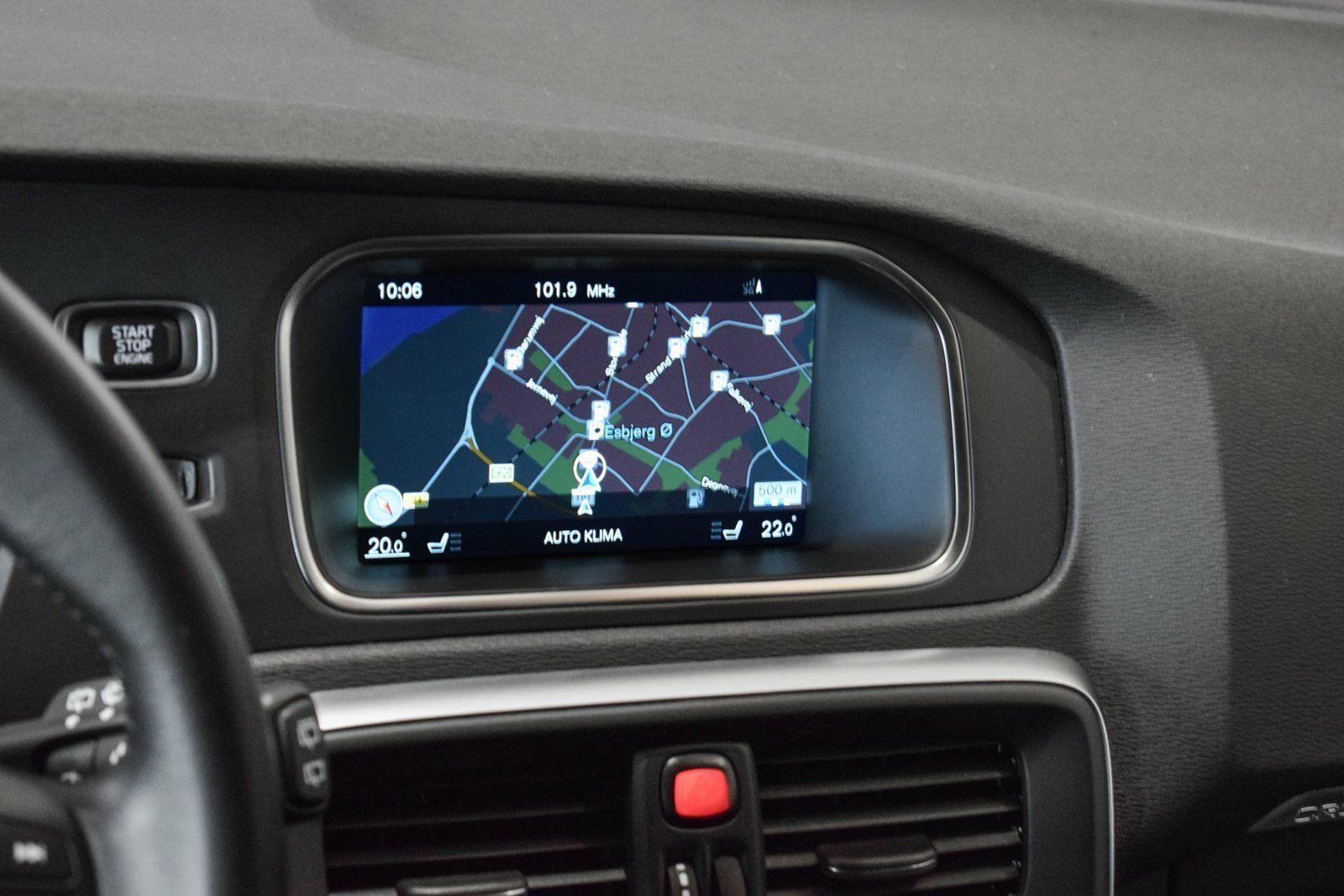 Volvo V40 CC 2,0 D3 150 Momentum aut. - billede 10