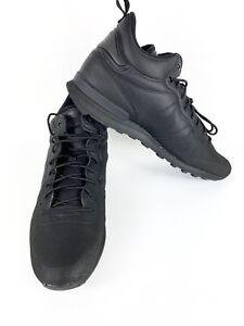 23e1ea91bd3ca7 Details about Nike Internationalist Utility Men s Sz 13 Triple Black Shoes  857937-001 NEW Rare
