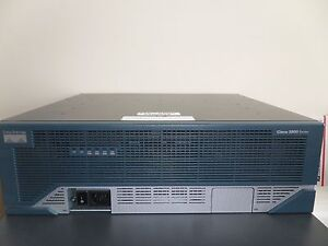 Cisco-3845-K9-Gigabit-Voice-Security-Router-Call-Manager-Express-CME-8-6-ios15-1