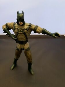 Batman-figurine-DC-5-034-1995-Vintage-Kenner