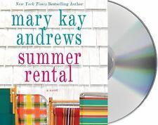 Summer Rental, Friendship, Contemporary Women, United States, °, 8, , 1. Book, M