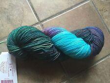 Knitpicks Hawthorne Fingering Weight Sock Yarn, 1 Skein - Vancouver