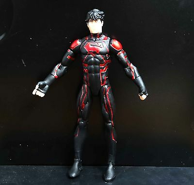 """DC Universe The New 52 Teen Titans Superboy action figure 6/"""" #bct1"""