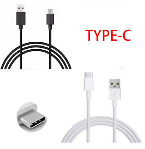 For-Samsung-Galaxy-S9-S8-Plus-Type-C-USB-C-Sync-Charger-Charging-Power-Cable