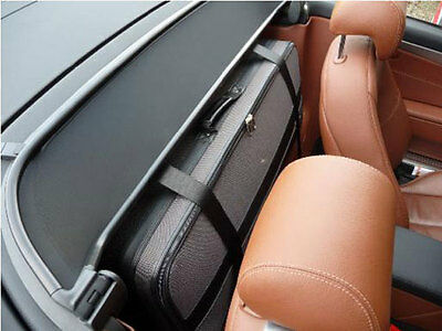 Mercedes R230 SL Chrome door handle shells SL350 SL500 SL55 SL63 SL65 SL600