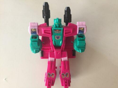 Transformers G1 SNAPTRAP Commemorative Reissue G1 Seacons Piranacon BBTS