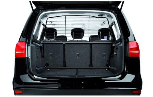 KLEINMETALL MASTERLINE Trenngitter Schutzgitter für VW Touran