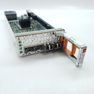 Emc² Slic06 Cf2 Fcc 103.054.100 4 Go Fibre Channel 4 Ports I/o Carte Avec 2 Sfp