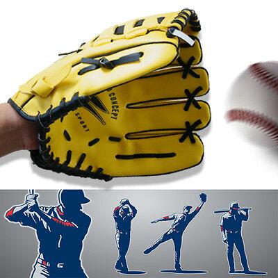 Strongcamel Pro Preferred Youth//Kids Series Baseball//Softball Glove 10.5 inch