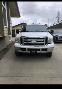 2007 Ford F 250